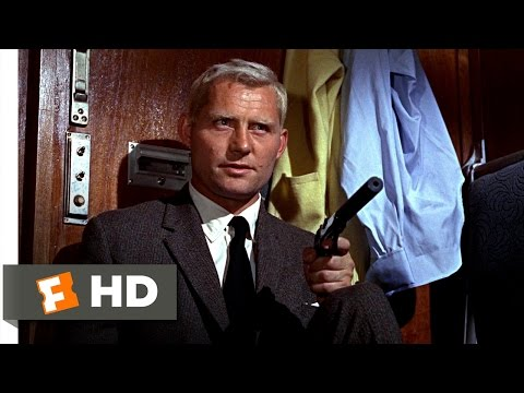 From Russia with Love (6/10) Movie CLIP - The First One Won