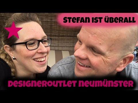 FMA Outlet Neumünster/ Sonnis Stern