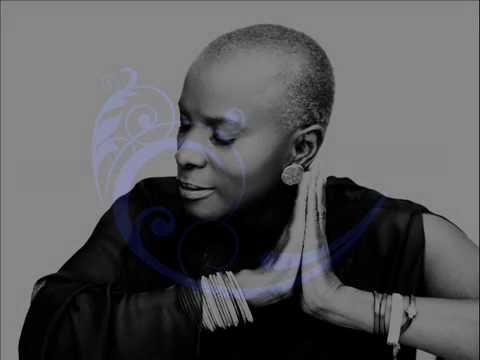 Angélike Kidjo - Naima (studio rec.)