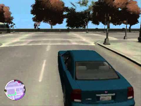 Grand Theft Auto IV: Ultra Low Config With Download Link