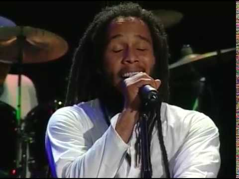 Africa Unite - Ziggy Marley & The Melody Makers Live at HOB Chicago (1999)