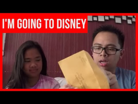 HOW TO WIN FREE DISNEYLAND TICKETS FROM RADIO CONTEST