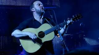 The Dave Matthews Band - The Space Between - Hartford 06-11-2016