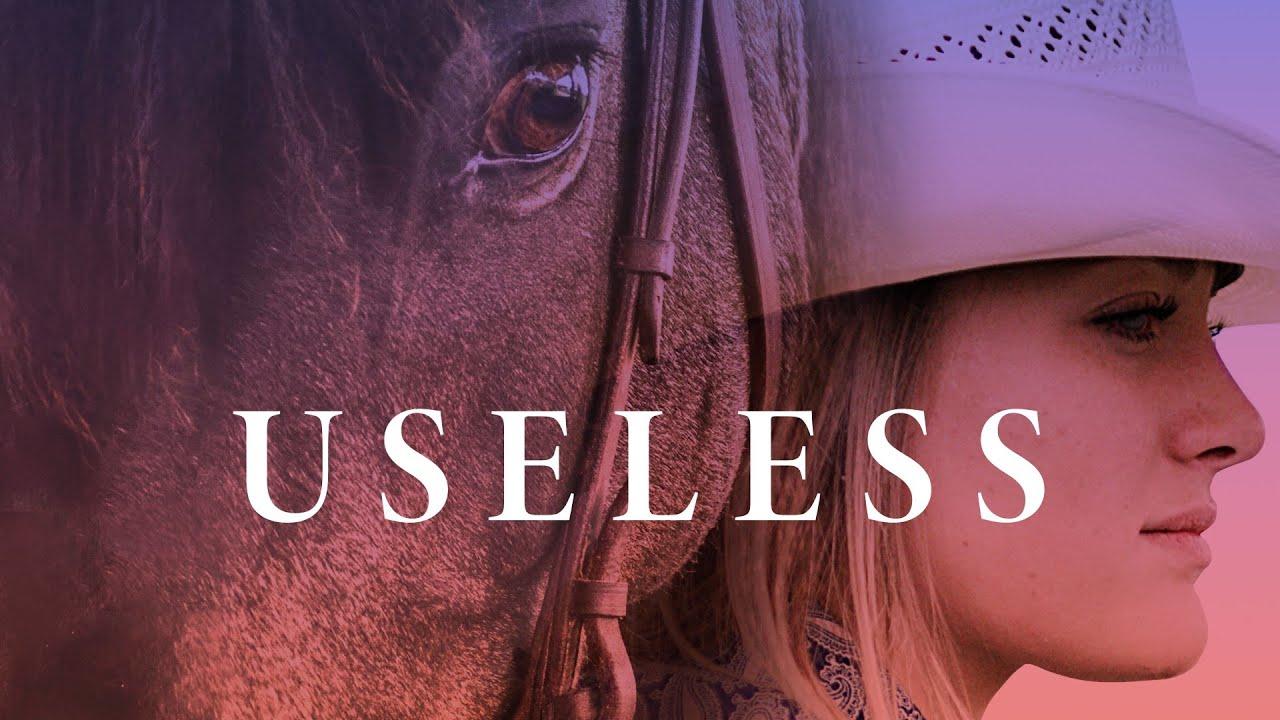 Download Useless (2020)   Full Movie   Brooke Wilson   Mark Bracich   Rinnan Henderson