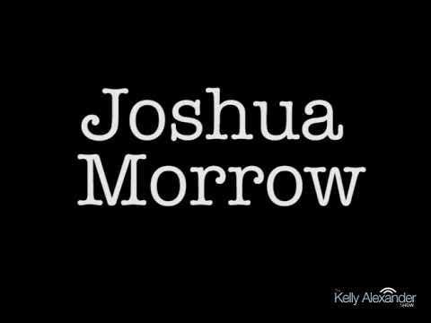 Joshua Morrow  New Beginnings!
