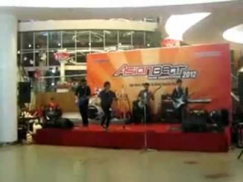 asian beat 2012 makassar, COMIC BAND
