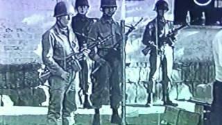 Contacto 2003 Canal 13 - La Antesala del 11 de Septiembre de 1973
