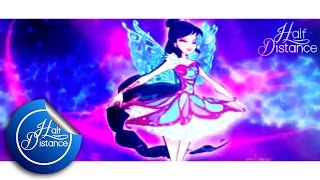 Winx` Club: Butterflix (English & Italian Collaboration Mix Version)