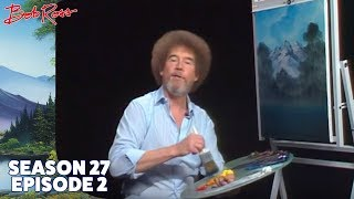 Bob Ross - Angler's Haven (Season 27 Episode 2)