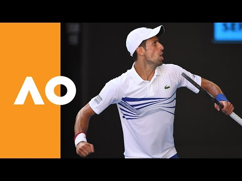 Day 12: The fight for the final spot | Australian Open 2019 Mp3