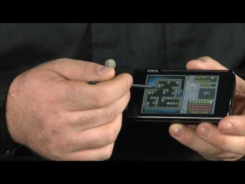Nokia N900 Games Review