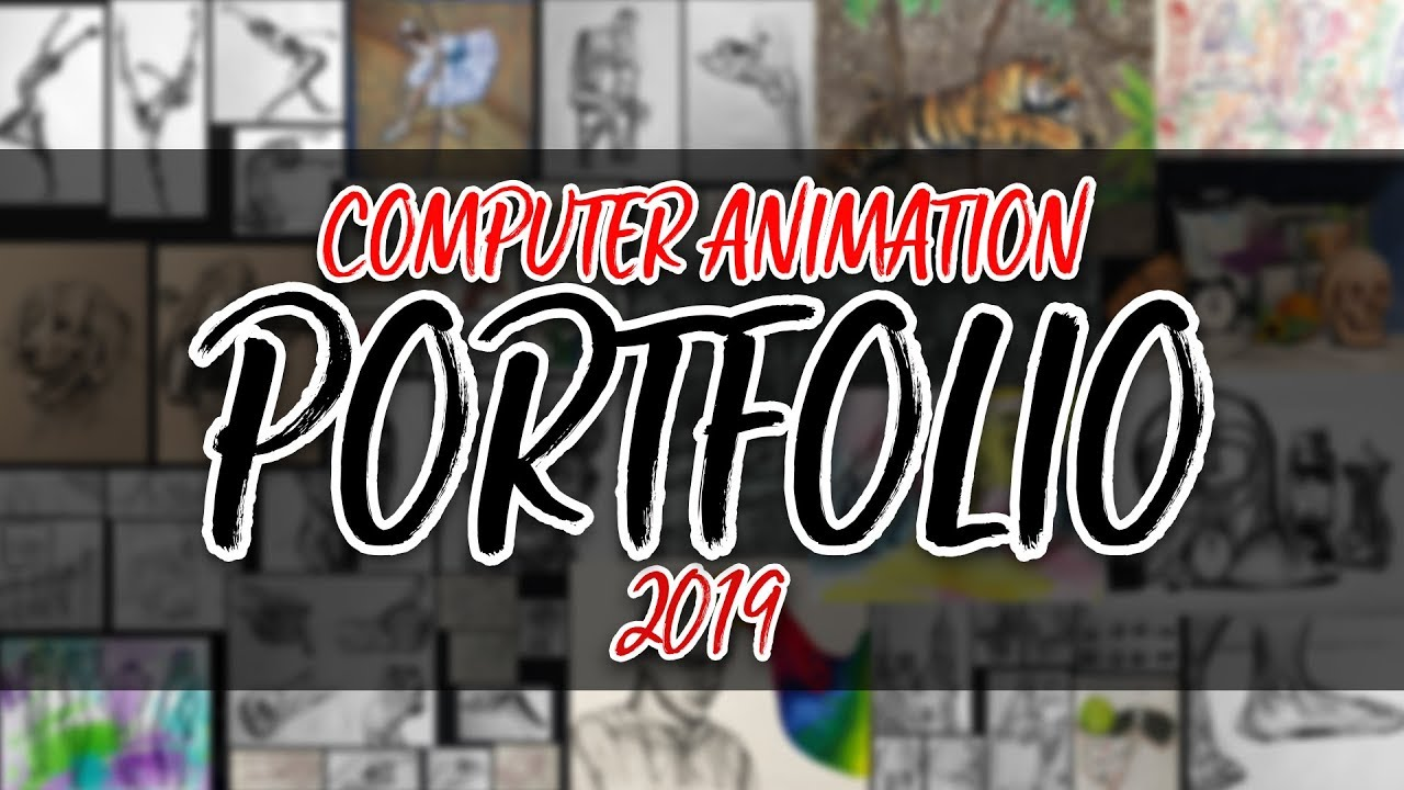 Accepted Computer Animation Portfolio Ringling College Of Art Design