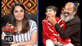 Adhire Abhinay Performance | Jabardasth | 3rd January 2019   | ETV  Telugu