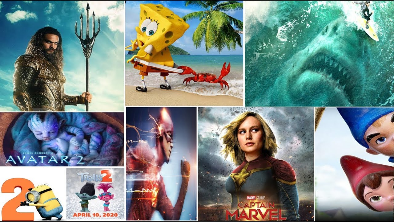Image result for 2018 hollywood cartoon movies