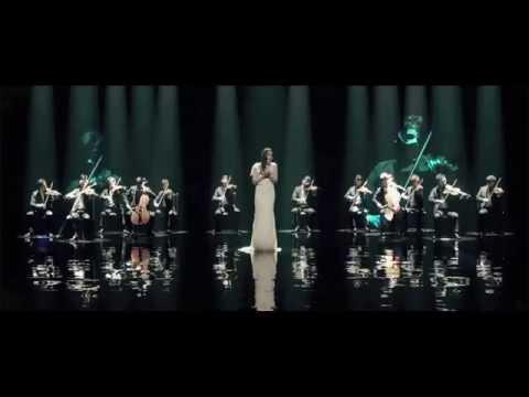 JUJU 「ラストシーン」 NHKドラマ10「聖女」主題歌