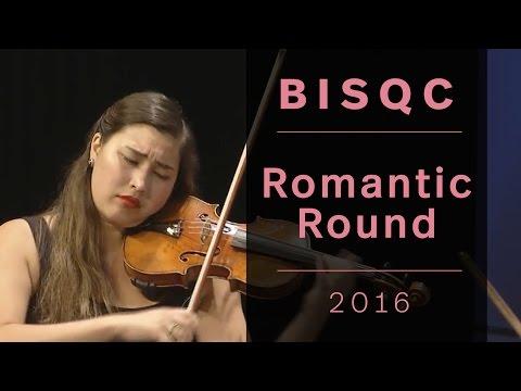 Bozsodi Quartett: J. Brahms String Quartet No.3 in B flat major, Op.67- II. Andante.mp4из YouTube · Длительность: 7 мин6 с