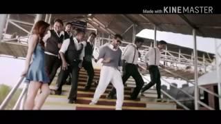 WapWon Mobi Chal Maar Full Video Song Abhinetri Prabhu Deva Amy Jackson T