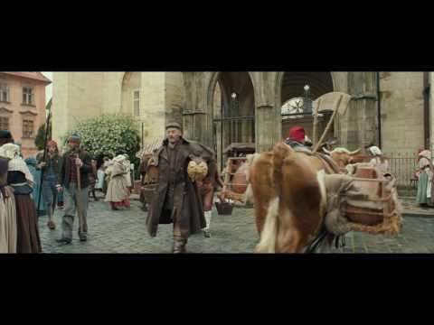 Trailer do filme A Visitante Francesa