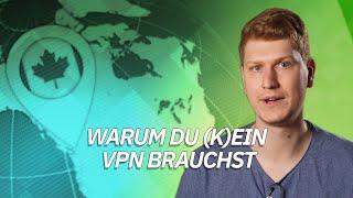 Warum du (k)ein VPN brauchst – TECHfacts screenshot 3