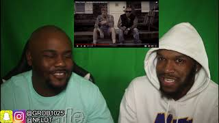 """White Trash"" - Tom MacDonald & Madchild(REACTION)"