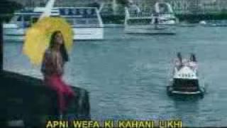 lagu lama india