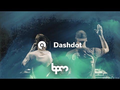 Dashdot @ BPM Portugal 2017 (BE-AT.TV)