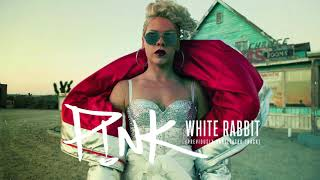 Baixar P!nk - White Rabbit (Full Studio Version)