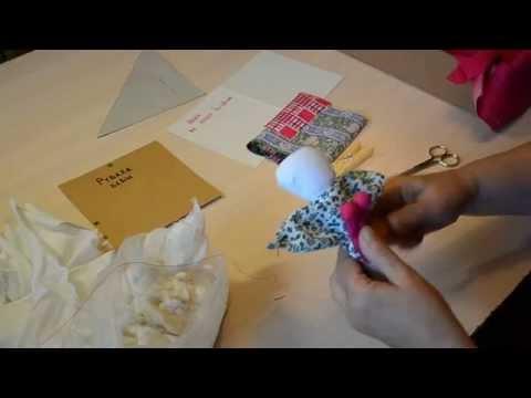 Мастер-класс по созданию обереговой куклы