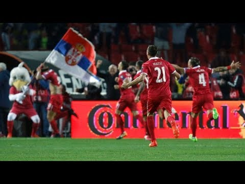 Serbia - [We Are Ready] - Group E - World Cup 2018 [HD]