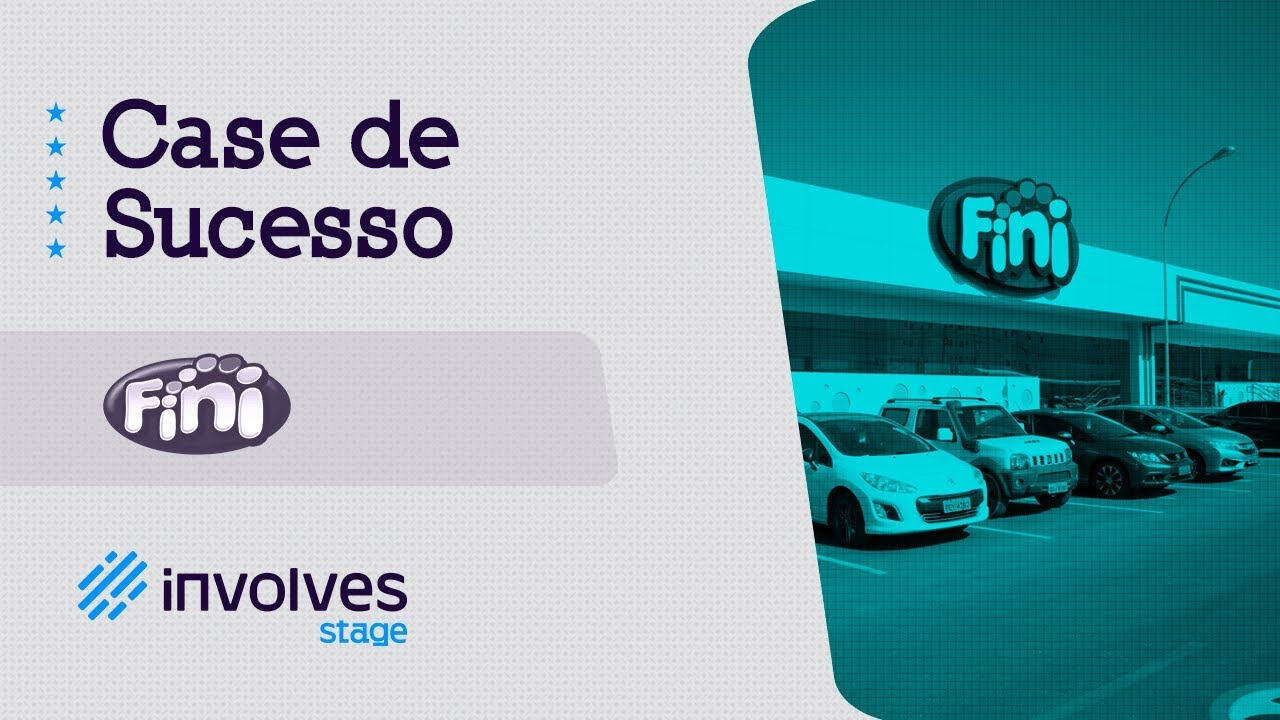 Case De Trade Marketing Fini Involves Stage