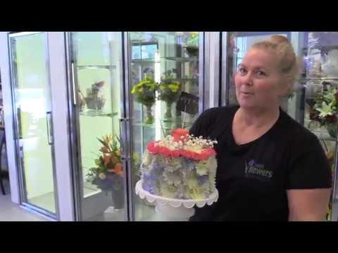 Tour 1800Flowers Jacksonville, a floral boutique