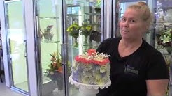 Tour 1800Flowers Jacksonville, a floral boutique