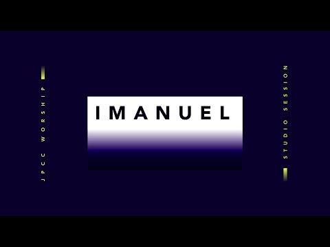 Imanuel (Official Lyric Video) - JPCC Worship