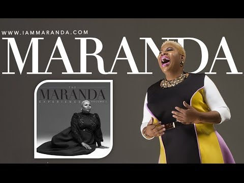 GOD ALMIGHTY MARANDA  CURTIS By EydelyWorshipLivingGodChannel