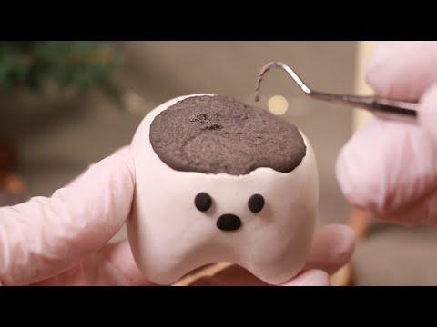 asmr-giant-teeth-treatment-with-sleepy-🦷-feat.-forest-dentistry-🌲-/-eng-sub-/-日本語字幕
