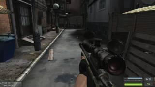 Devastation - Second Level Gameplay - PC (2003)