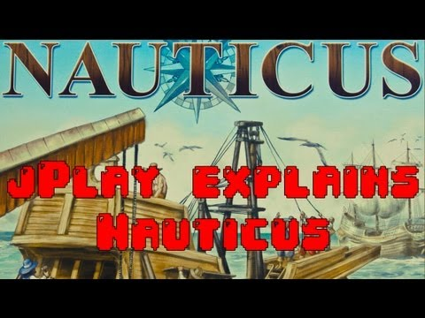 jPlay reviews and explains Nauticus
