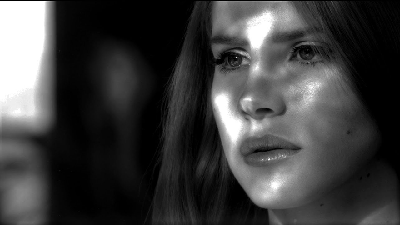 Lana del rey blue jeans background vocals stem youtube - Lana del rey wallpaper ...