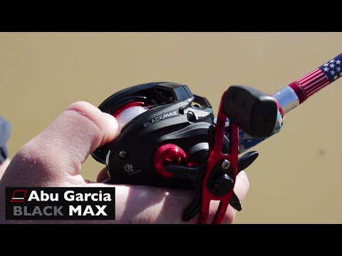 Is The Abu Garcia BLACK MAX Worth The Money?