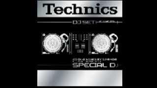 Dj Shog - Technics (Vol. 10) CD1 Full Mix