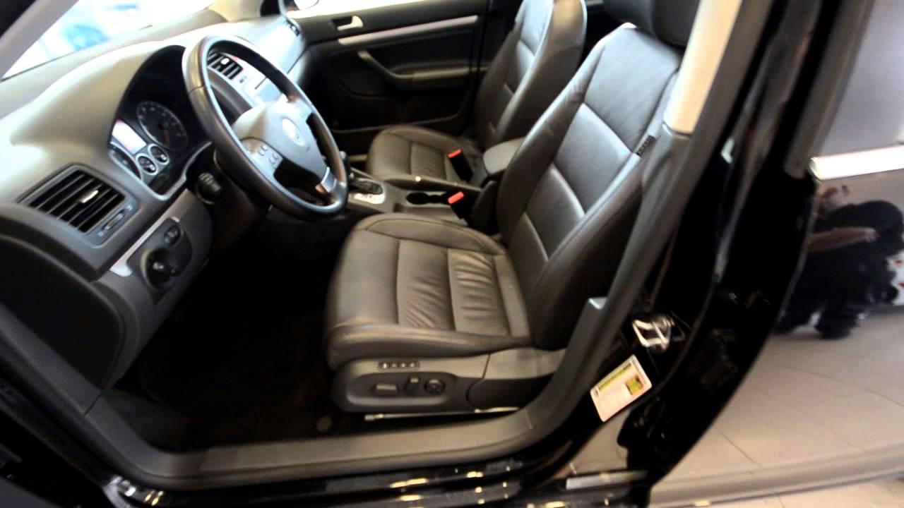 Volkswagen Golf Sportwagen >> 2009 Volkswagen Jetta SportWagen SEL TURBO (stk# 3261SA ...