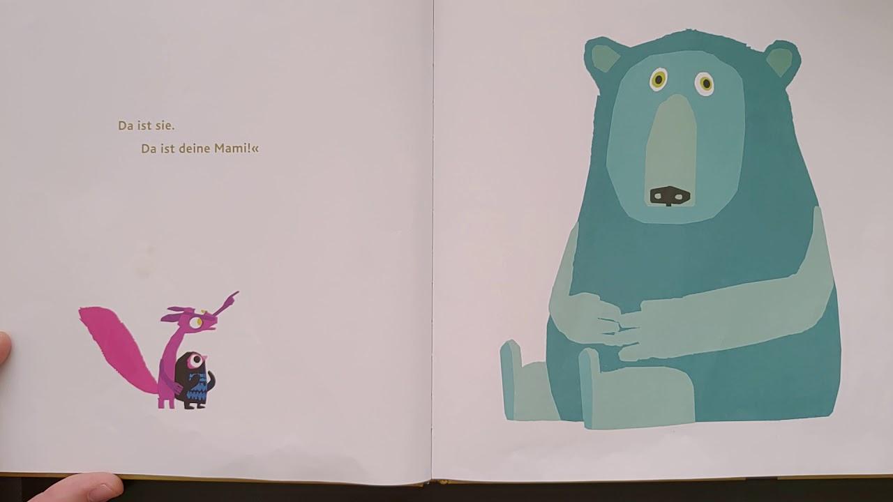 kinderbuch  kleine eule ganz allein  buch vorgelesen