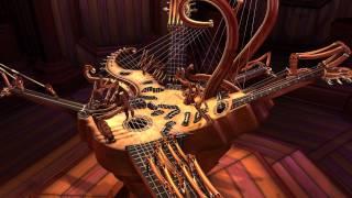 Animusic HD | Resonant Chamber