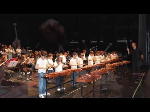 CUCKOO SONG - Escuela Municipal de Música de A Coruña - Fin de curso 2012-13