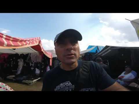 Ep.3 (Eng) Sorochyntsi fair, day 2: food, crowd and real shopping) Сорочинський ярмарок