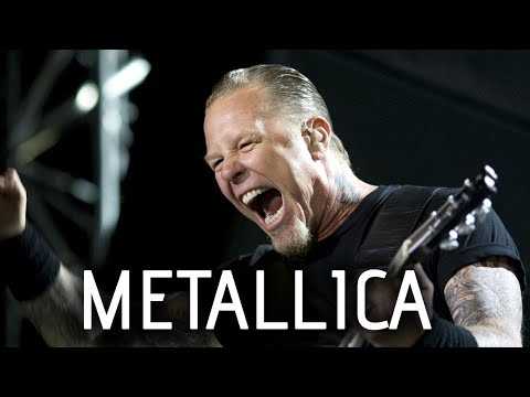 Enter Sandman but it's a complete shit show | Metallica