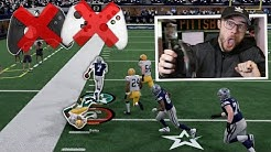 Michael Vick made me break both of my xbox controllers... I am not proud of this | PAP #15