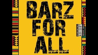 Chris Rivers - Barz For All Feat. Cory Gunz [New Song]