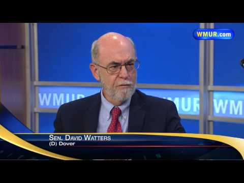 Extended Interview: Sen. David Watters