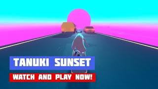 Tanuki Sunset · Game · Gameplay